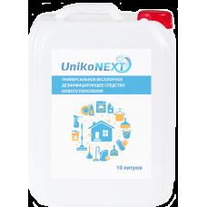 UnikoNext - дезинфицирующее средство универсальное 10л.