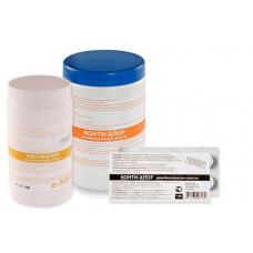 Конти хлор-дезинфицирующее средство