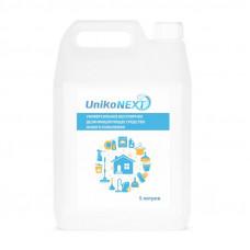 UnikoNext - дезинфицирующее средство универсальное 5л.