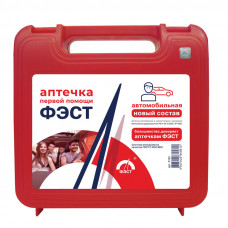 Автомобильная аптечка АДТП-1080н