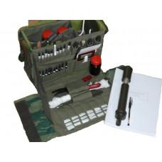 Набор инструментов для отбора проб на бешенство НВИ-03