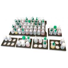 Набор для хранения реактивов для ОГЭ / ГИА по химии