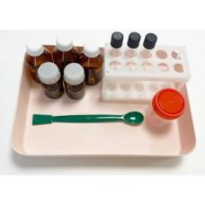 Комплект оборудования для выполнения экспериментальных заданий ОГЭ по химии