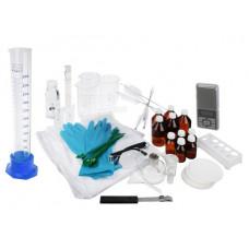 Комплект оборудования по химии для учителя «ГИА-лаборатория 2021»