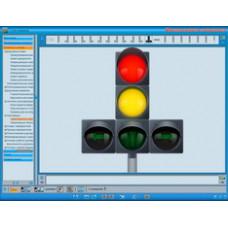 Интерактивная автошкола. Базовая версия