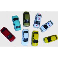 Автомобили для магнитной доски