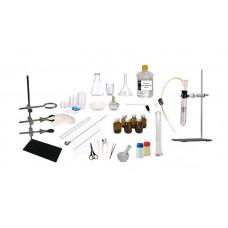 Комплект посуды и оборудования для ученических опытов (физика, химия, биология)
