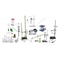 Демонстрационное оборудование (по химии)