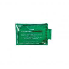 Пакет охлаждающе-согревающий, наполненный гелем