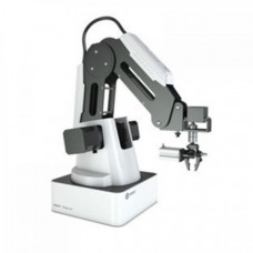Образовательный набор для изучения многокомпонентных робототехнических систем и манипуляционных роботов