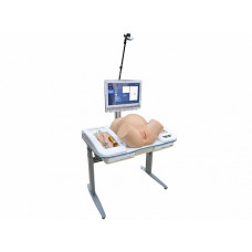 Интерактивный тренажер ведения родов