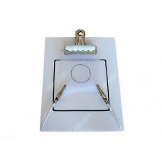 Интерактивный лапароскопический тренажер для отработки базовых навыков ЛТК-1.03