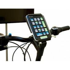 """Интерактивный велотренажер """"Пилот-1"""" на основе системы виртуальной реальности (ЖК-дисплей 42"""")"""