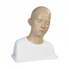 Тренажер для отработки навыков промывания уха