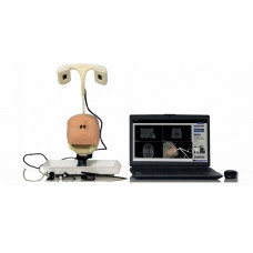 Симулятор хирургических операций в области синусов и основания черепа