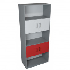 Шкаф широкий полуоткрытый ТР3 ЛДСП