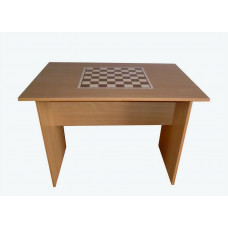 Стол шахматный ШКОЛЬНЫЙ