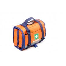 Набор первой помощи базовый (исп.1) в сумке раскладной НПП-1БС