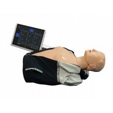 """Тренажер для обучения навыкам сердечно-легочной реанимации """"Александра-1.01 Т"""""""