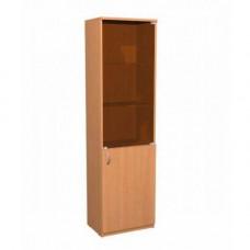 Шкаф узкий