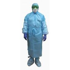 Комплект одежды защитной врача-инфекциониста