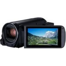 Видеокамера CANON Legria HF R806, черный, Flash