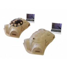Интерактивный лапароскопический тренажер для отработки базовых навыков ЛТК-1.04