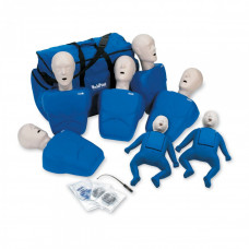 Тренажер сердечно-легочной реанимации и приема Геймлиха, TPAK 700 CPR Prompt®, 7 шт.