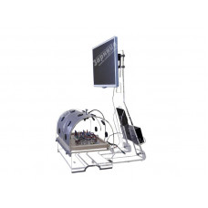 Интерактивный лапароскопический тренажер для отработки базовых навыков ЛТК-1.02