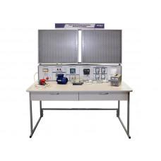 """Комплект учебно-лабораторного оборудования """"Стол электромонтажника высшего уровня"""" (СЭМВУ-НР-3)"""