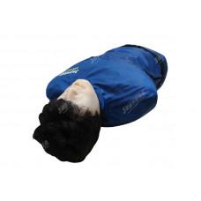 """""""Александр-02"""" тренажер-манекен взрослого пострадавшего  для отработки приемов сердечно-легочной реанимации  (голова, торс)"""